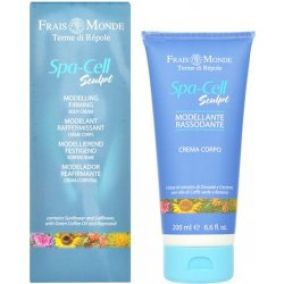 Frais Monde Spa-Cell Sculpt Modelling Body Cream
