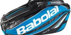 Babolat Pure Drive Racket Holder X9