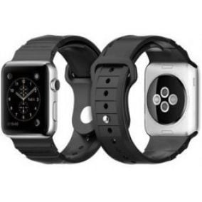 Spigen Apple Watch 42 mm Gumový remienok