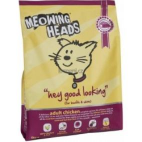 Meowing Heads Hey Good Looking 2 kg