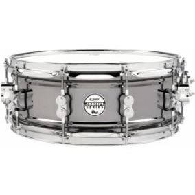 """PDP 14""""x5,5"""" Concept Black Nickel snare"""