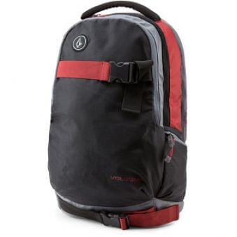 Volcom Batoh Vagabond Backpack 35L Crimson