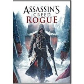 Assassins Creed: Rogue (Deluxe Edition)