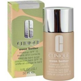 Clinique Even Better Liquid make-up SPF15 05