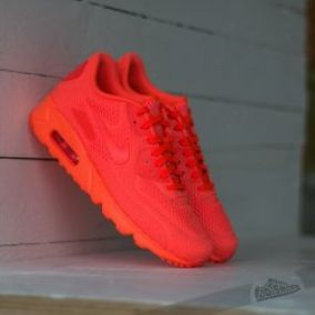 Nike Air Max 90 Ultra BR Total Crimson/ Total