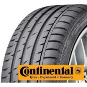 Continental ContiSportContact 3 225/45 R18 95W