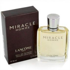 Lancome Miracle Homme voda po holení 100 ml