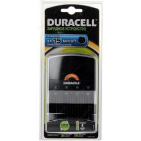 Duracell CEF15