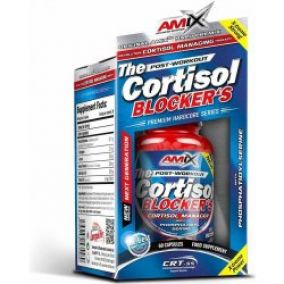 Amix The Cortisol Blocker´s 60 tabliet