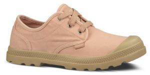 Palladium Pampa Oxford Pink W AKCIA