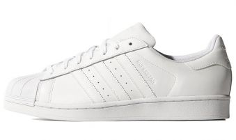 Adidas Superstar Foundation White M AKCIA