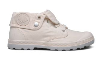 Palladium Boots Baggy Low Pink W AKCIA