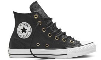 Converse Chuck Taylor All Star Perf Leather Hi W