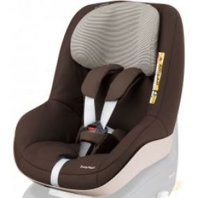 Maxi Cosi 2 way Pearl 2016 Earth Brown