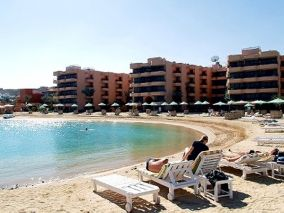 Egypt, Hotel Sunrise Holidays Resort 4*