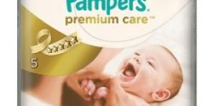 Pampers Premium Care 2 MINI 80ks 3-6kg