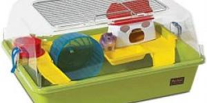 Pet Inn Peter Pan 50x38x25,5 cm