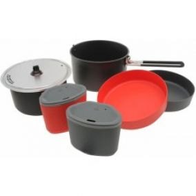 MSR Quick 2 System Cook set