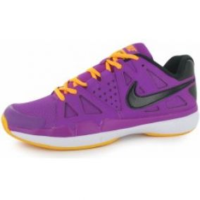 Nike Air Vapour Advantage Tennis Shoes Ladies
