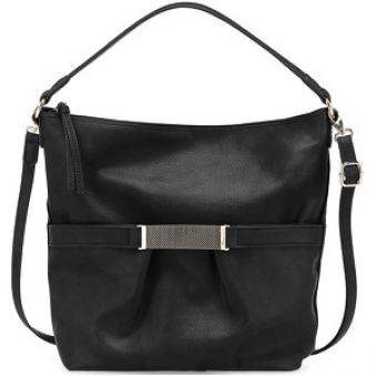 Tamaris Elegantná business kabelka Iggy Hobo Bag