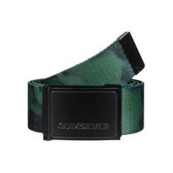 Quiksilver Opasok Options Forest Night