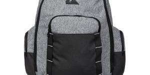 Quiksilver Batoh 1969 Special 35L Light Grey