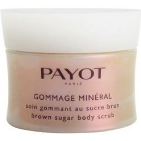 Payot Gommage Mineral telový peeling 200 ml