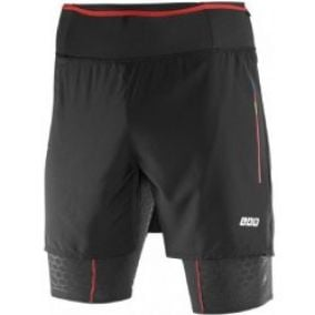 Salomon S-LAB EXO TW Short black
