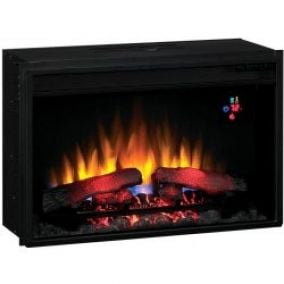 "Flame Insert 26"" SPECTRAFIRE PLUS"