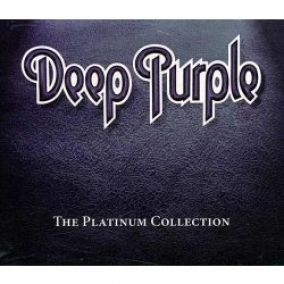 DEEP PURPLE - THE PLATINUM COLLECTION (3 CD) (3CD)
