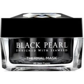 Sea of Spa Black Pearl termálna maska s