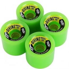 Divine Road Rippers 70mm