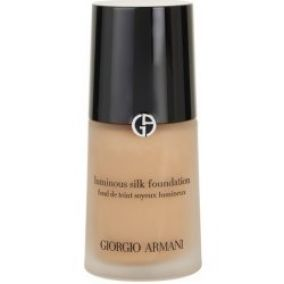 Giorgio Armani Luminous Silk Foundation fluidný
