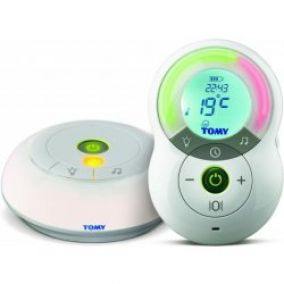 Tomy Baby monitor Digital TF550