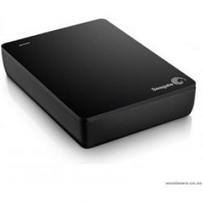Seagate Backup Plus Fast 4TB, USB 3.0, STDA4000200