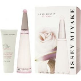 Issey Miyake L'Eau D'Issey Florale EdT 90 ml +