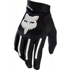 Fox Demo Air Glove Black