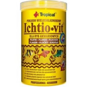 Tropical Ichtio-vit 11 l