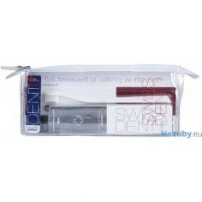 Swissdent Emergency Kit SILVER (Gentle whitening