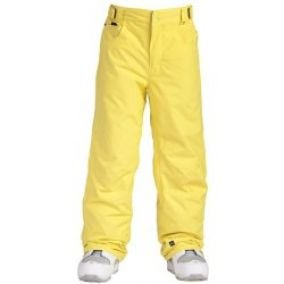 Quiksilver kalhoty State maize