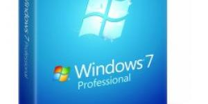 OEM Microsoft Windows 7 Professional SK SP1 64-bit