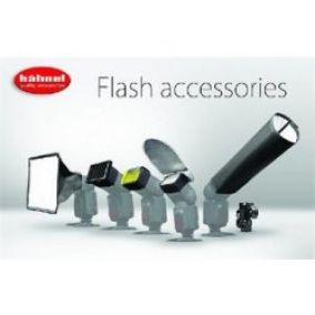 Hähnel Universal Flash Accessory Kit