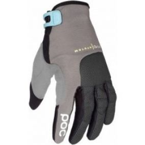 POC Resistance Strong Glove pentose grey