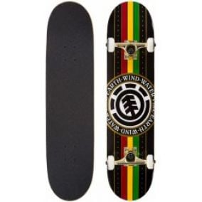 ELEMENT RASTA SEAL