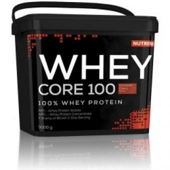 NUTREND WHEY CORE 100 5000 g