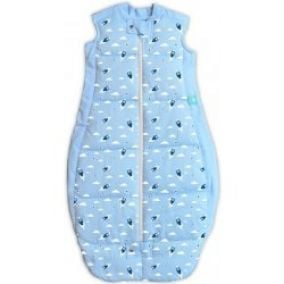 ergoPouch Organic Cotton Quilt Sleeping Bag 5 TOG