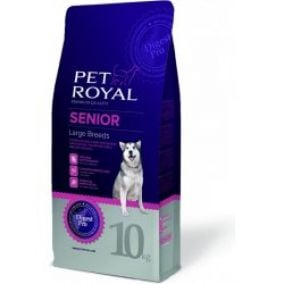Pet Royal Senior Dog Large Breed 10 kg