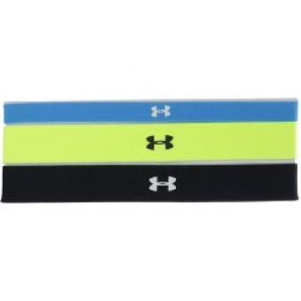Under Armour čelenka ArmourGrip Multipack