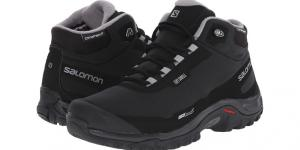 Salomon Shelter CS WP AKCIA