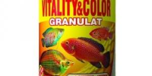 Tropical Vitality Color granulat 1 l